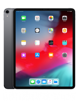 Apple iPad Pro (2018) 12.9 WiFi & 4G Space Grey