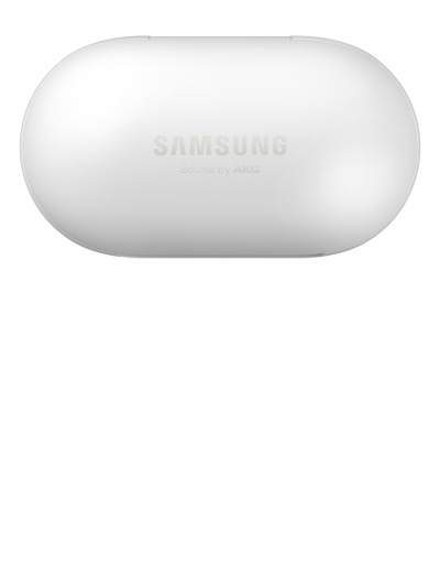 Samsung Galaxy Buds White