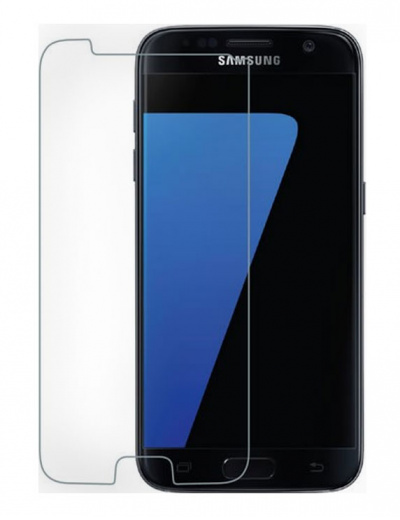 Samsung Galaxy S7 EDGE Tempered Glass Protector