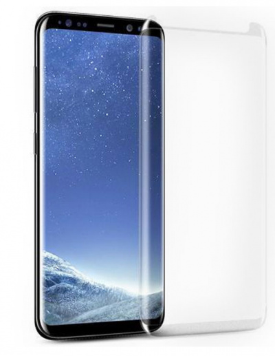 Samsung Galaxy S8 PLUS Tempered Glass Protector