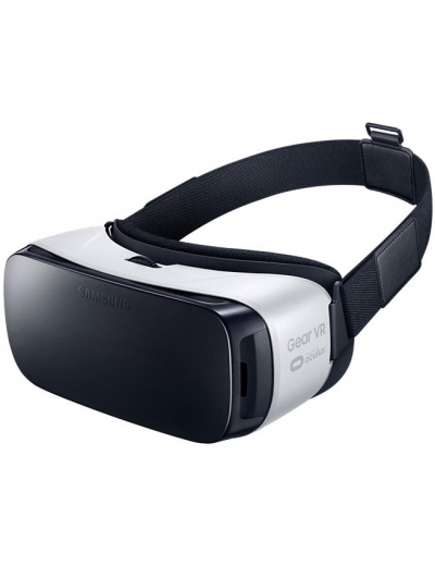 Samsung Gear Virtual Reality (VR) Headset - SM-R322
