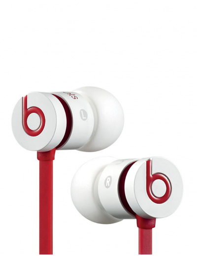 Beats by Dr. Dre Urbeats 2 White