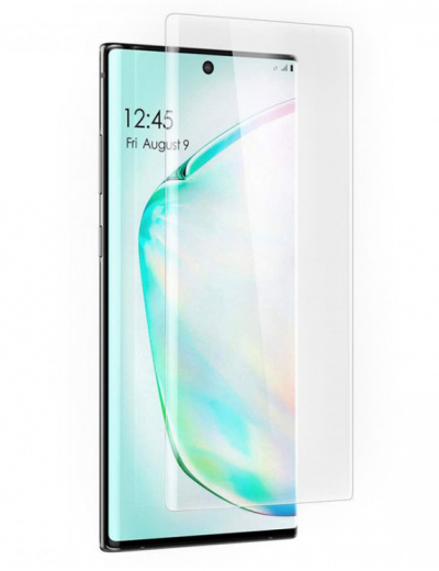 Samsung Galaxy Note 10 PLUS Tempered Glass Protector