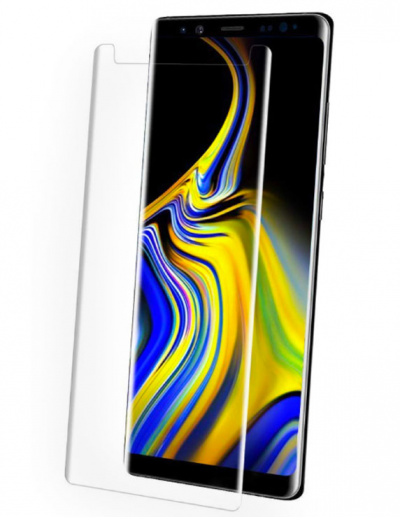 Samsung Galaxy Note 9 Tempered Glass Protector