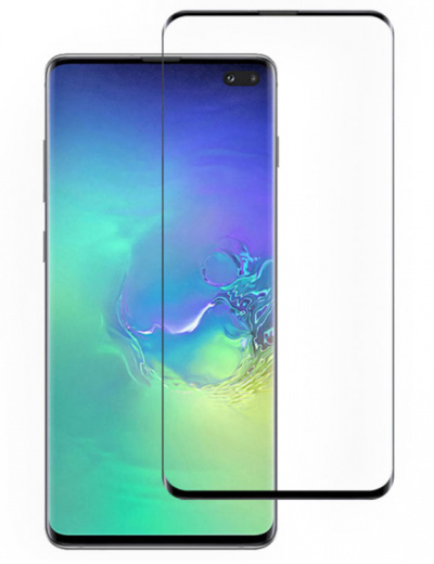 Samsung Galaxy S10 5G Tempered Glass Protector