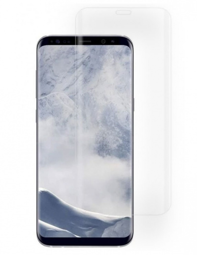 Samsung Galaxy S9 Tempered Glass Protector