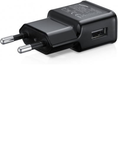 Samsung Universal Travel Charger- Black