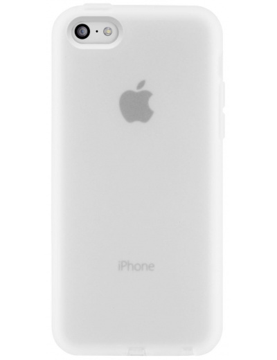 iPhone 5/5s Frost White Case