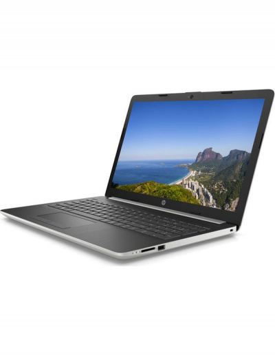HP 15-da0511sa Laptop Silver