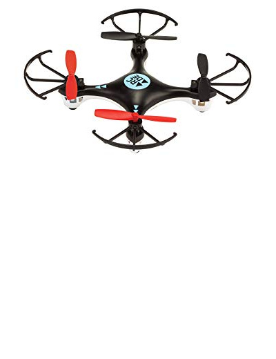 Arcade Orbit Nano Drone Black