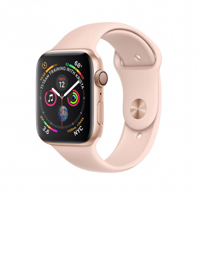 Apple Watch Series 4 44mm Aluminium GPS Rose Gold