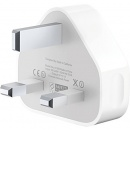Apple iPhone UK Charger Head