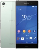Sony Xperia Z3 Green
