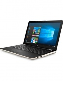 HP Notebook 15-BS162sa Gold