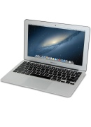"Apple MacBook Air 13"" A1369 Intel Core i5-2557M 1.70 GHz Silver"