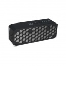 KitSound HIVE 2+ Smart Bluetooth Speaker Black