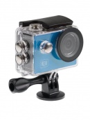 Kit vision Fresh 720p Action Camera Blue