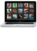 "Apple Macbook Pro 9,2 13"" 2012 A1425 2.5 GHz Core i5 Silver"