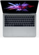 "Apple Macbook Pro 14,1 13"" A1708 2.5 GHz Core i7 Grey"