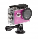 Kit vision Fresh 720p Action Camera Pink