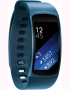 Samsung Gear Fit2 Large Blue