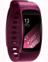 Samsung Gear Fit2 Large Pink