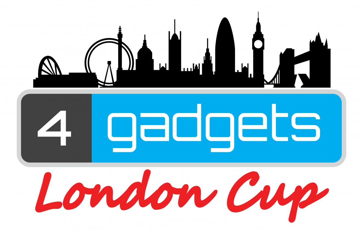 The 4Gadgets London Cup