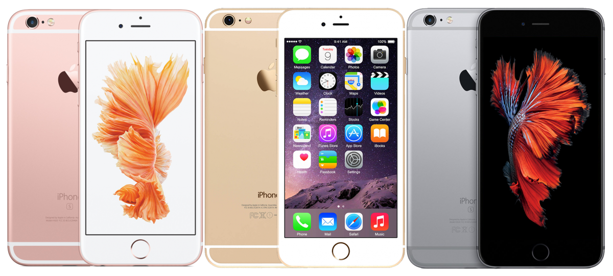 iphone 6s stock apple iphone 6s 6s plus re stock 4gadgets 3473