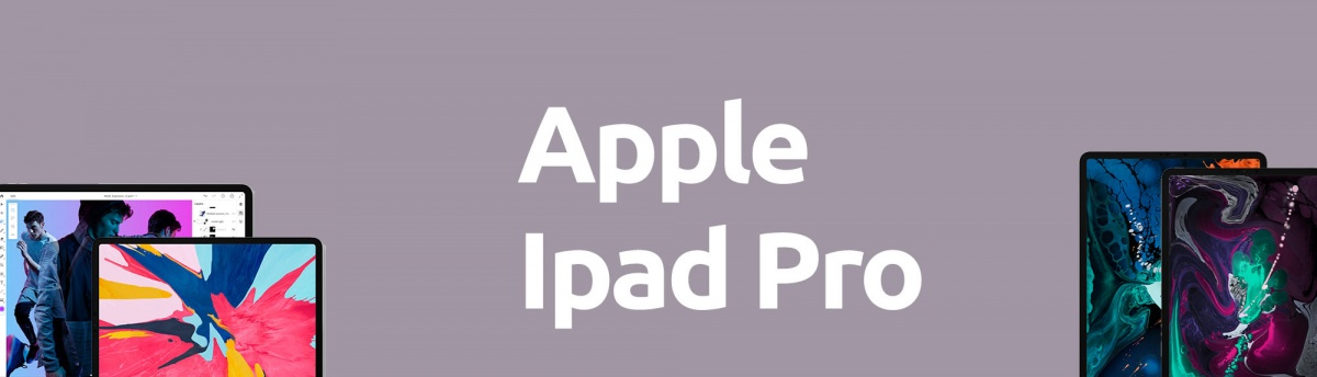 Apple iPad Pro Second Hand Phones and Tablets 4Gadgets