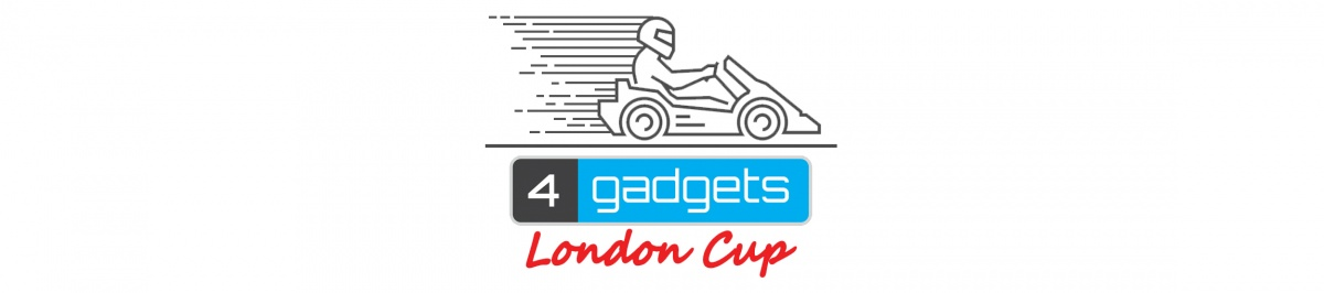 4Gadgets London Cup