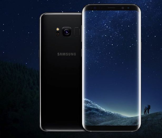 Our spotlight on the magnificent Samsung Galaxy S8.