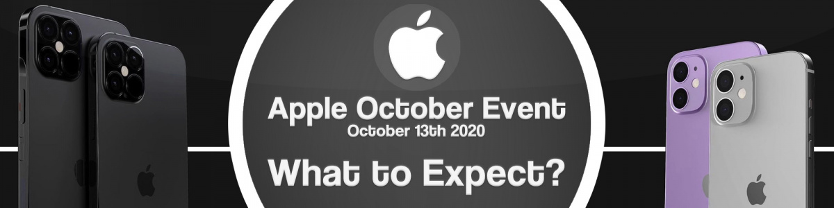 "Apple's ""Hi Speed"" October Event – What to Expect? iPhone 12, iPad Air 4"