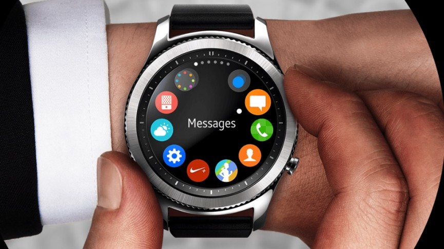 Samsung Galaxy Watch, Samsung Watch and Apple Watch - The perfect Smartphone companions.